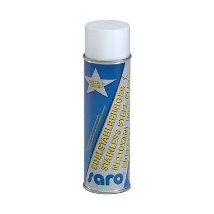 Edelstahl-Reiniger R 50 - Saro