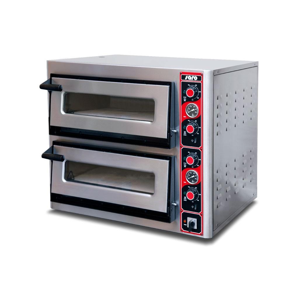 Pizzaofen Massimo 2920