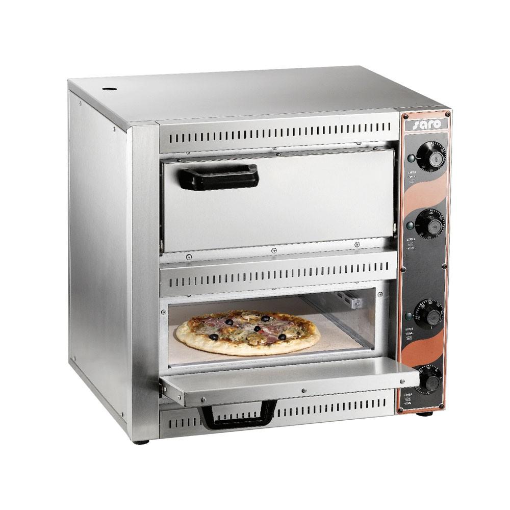 Pizzaofen Palermo 2 Saro