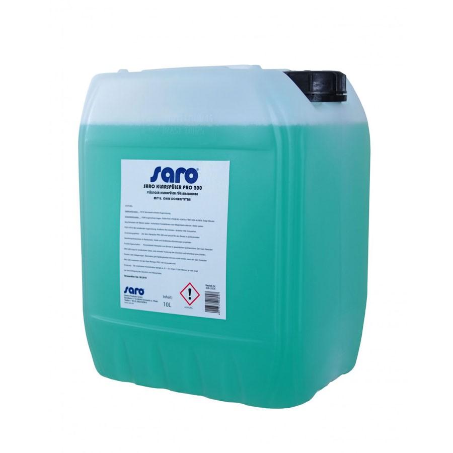 Spülmaschinenreiniger PRO 100, 10 L - Saro