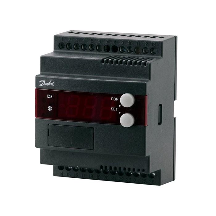 Danfoss Regler EKC 312 24V (ohne Fühler) 084B7250