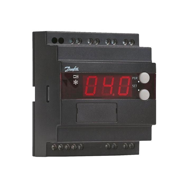 Danfoss Regler EKC 315A 24V/AC (ohne Fühler) 084B7086