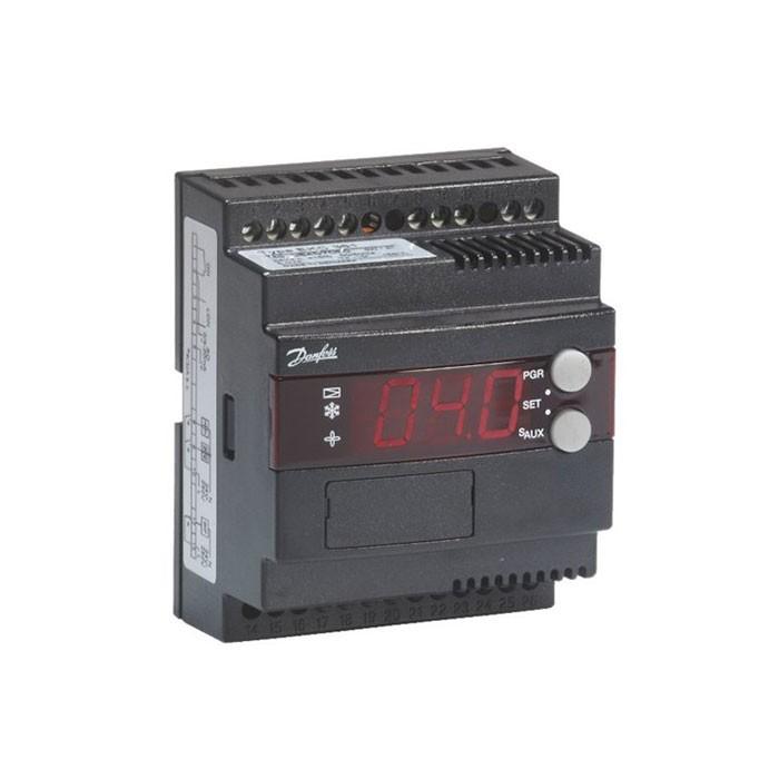 Danfoss Regler EKC 361 550A (ohne Fühler) 084B7060
