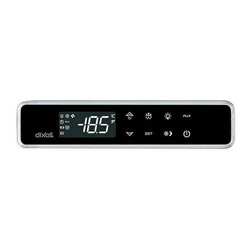 Dixell Touch-Bedienteil T620T-100W0 für XW60K