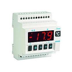 Dixell Kühlstellenregler XR30D-5P0C0 (ohne Fühler) XR30D