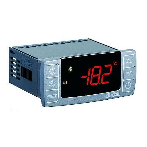 Dixell Kühlstellenregler XR60CX-0N0C0 12V (ohne Fühler) XR60CX