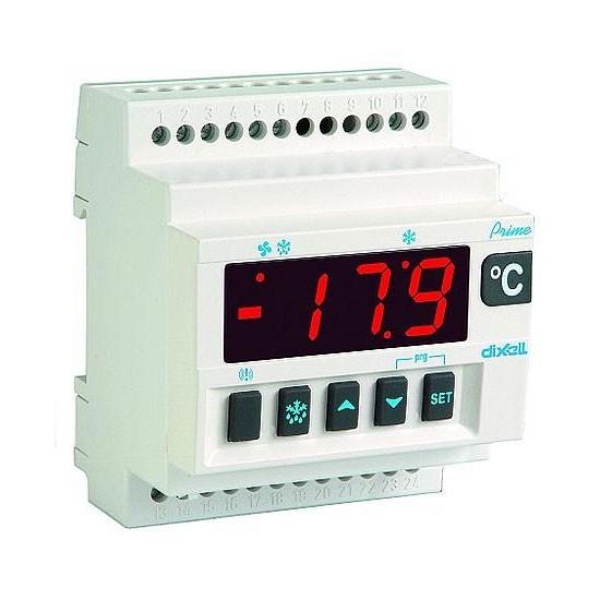 Dixell Kühlstellenregler XR60D-5P0C0 (ohne Fühler) XR60D