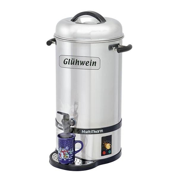Glühweintopf Multitherm Bartscher - 20L