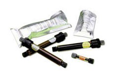 Glo-Stick Kapsel GS 2/E für bis zu 3,0l Öl / 4,5kg Kältemittel