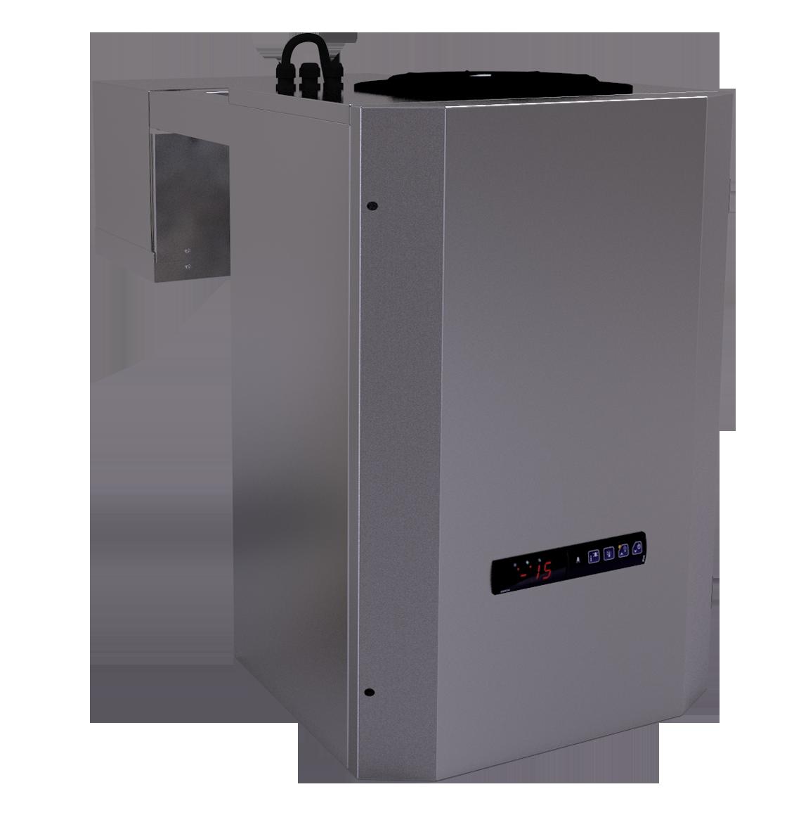 Tiefkühlaggregat Zinser ECO-Line S (früher HPT 20, HPT 30)