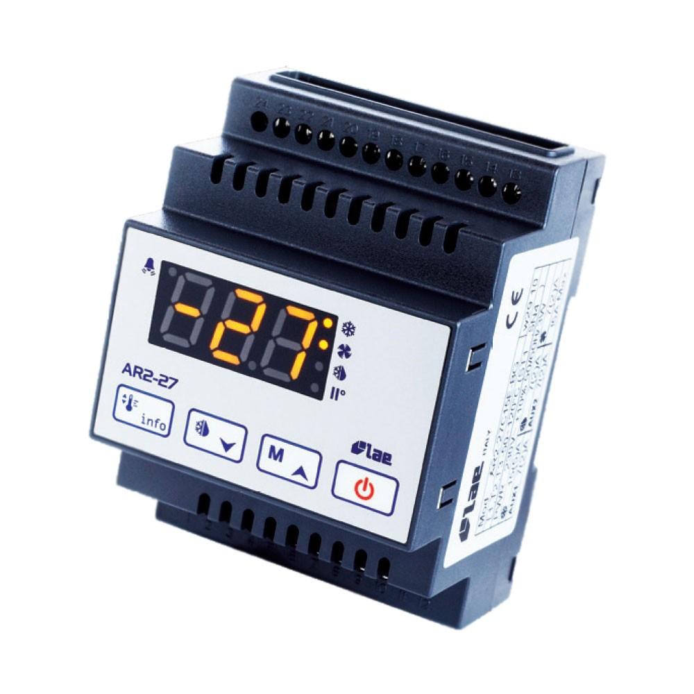 LAE Echtzeitabtauregler AR2-27C15E-BG (incl. 3xFühler) AR2