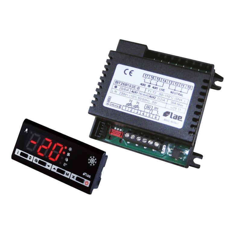 LAE Leistungsmodul BIT25B1S2E-B (incl. 2x Fühler) BIT25