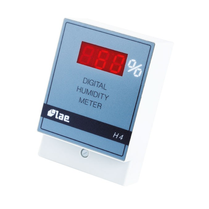 LAE Hygrometer (reine Anzeige) H4A7E