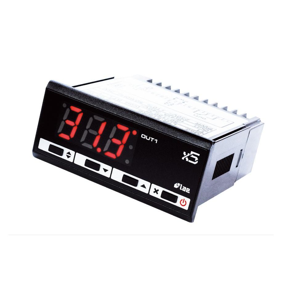 LAE Thermostat LTR-5TSRE-B (incl. 1x Fühler) LTR