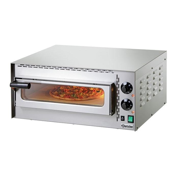 Pizzabackofen Mini Plus