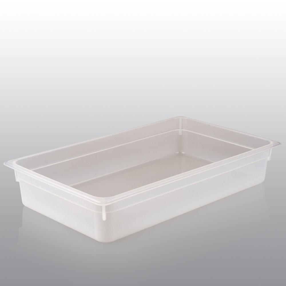 GN Behälter GN 1/1 aus Polypropylen (Tiefe: 150mm) 21,0 L Saro