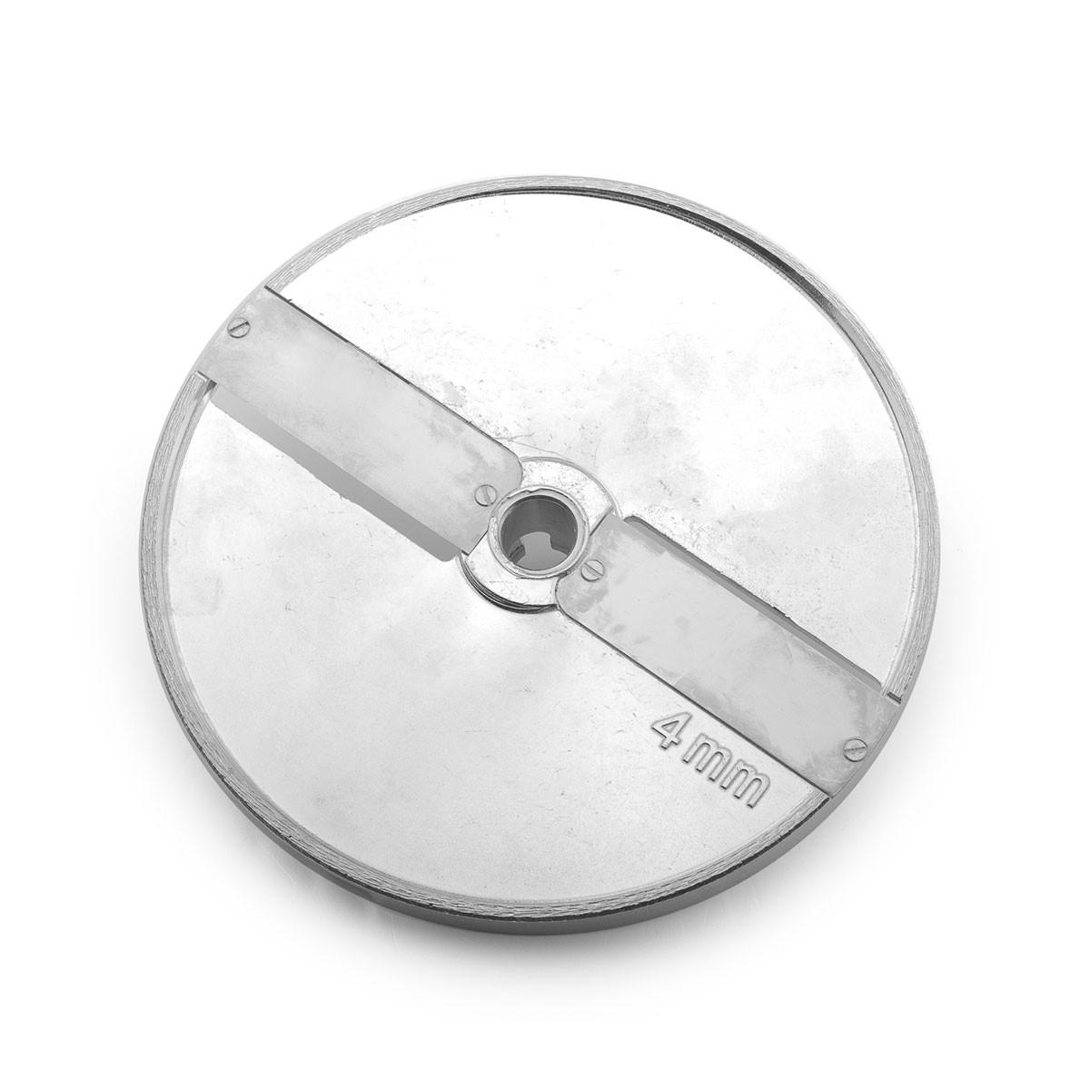 Schneidescheibe AS004 aus Aluminium - 4 mm Saro