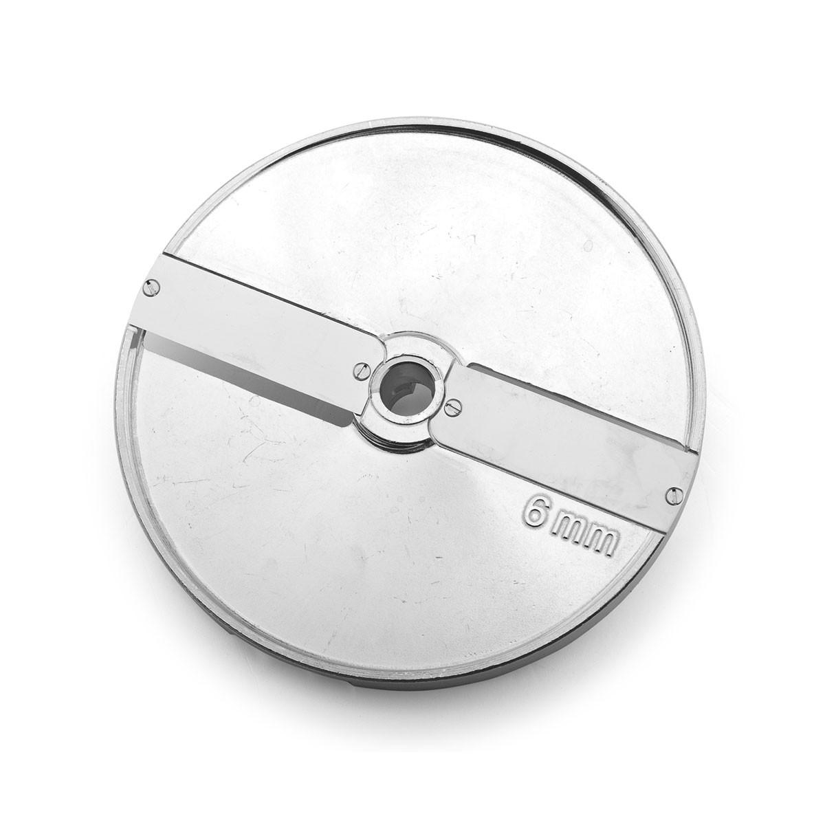 Schneidescheibe AS006 aus Aluminium - 6 mm Saro
