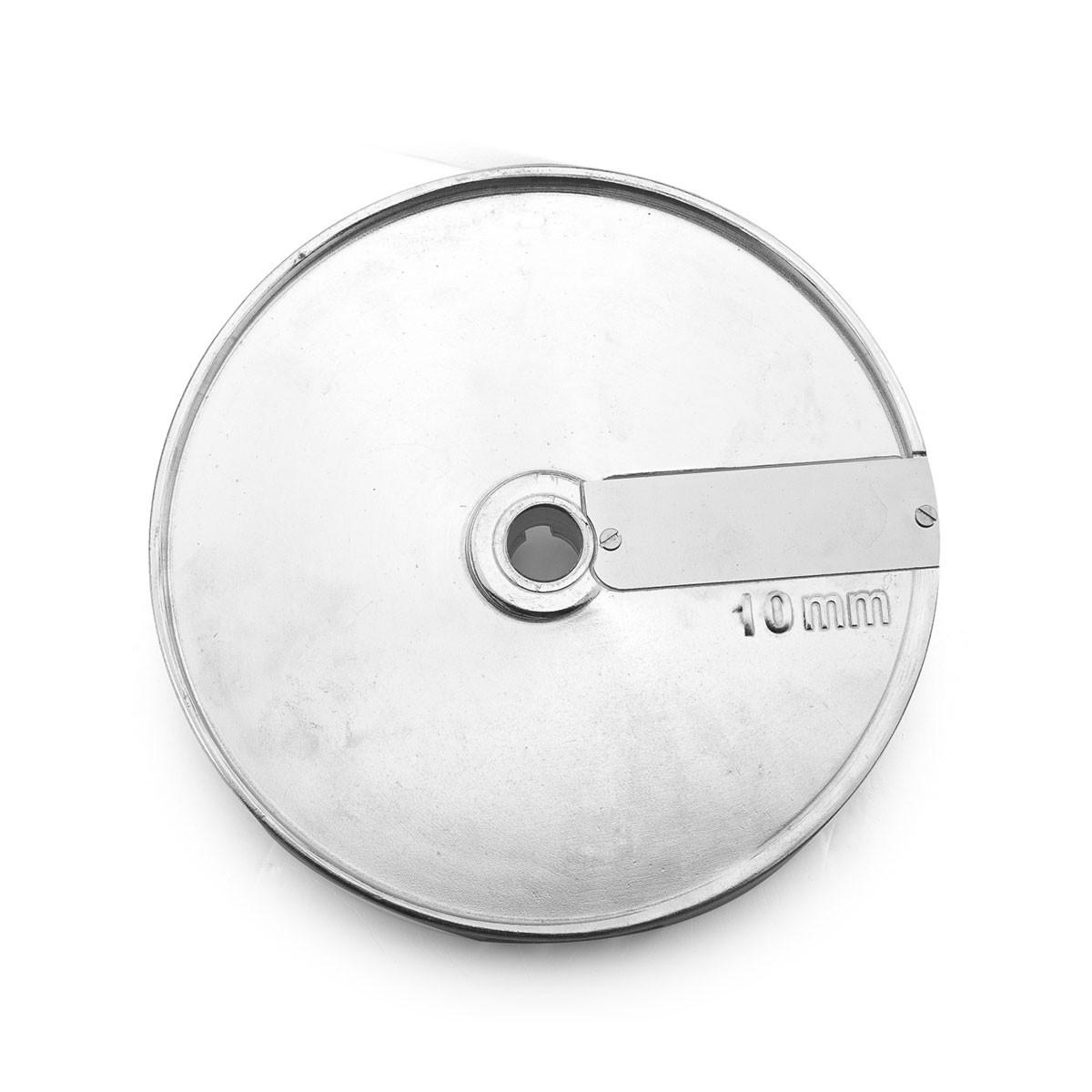 Schneidescheibe AS0010 aus Aluminium - 10 mm Saro