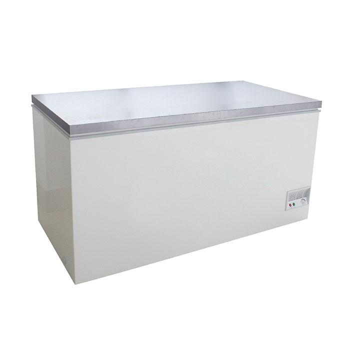 Tiefkühltruhe / Gefriertruhe BD 390 F Saro