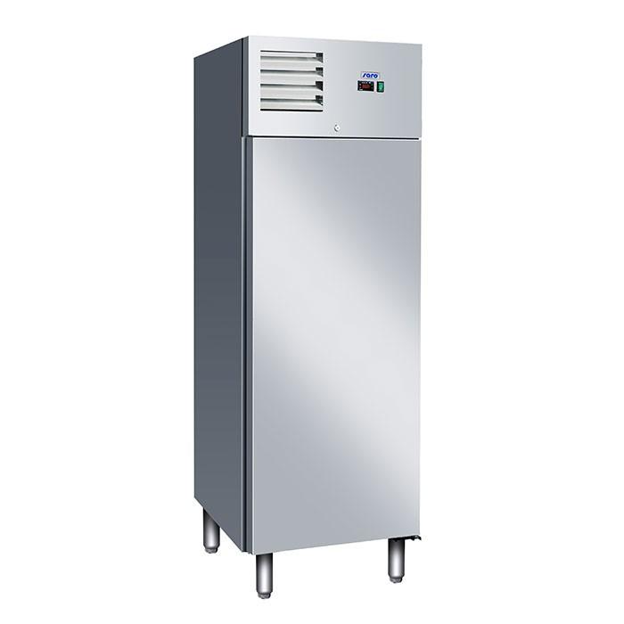 Umluft Gewerbekühlschrank TORE GN 700 TN Saro