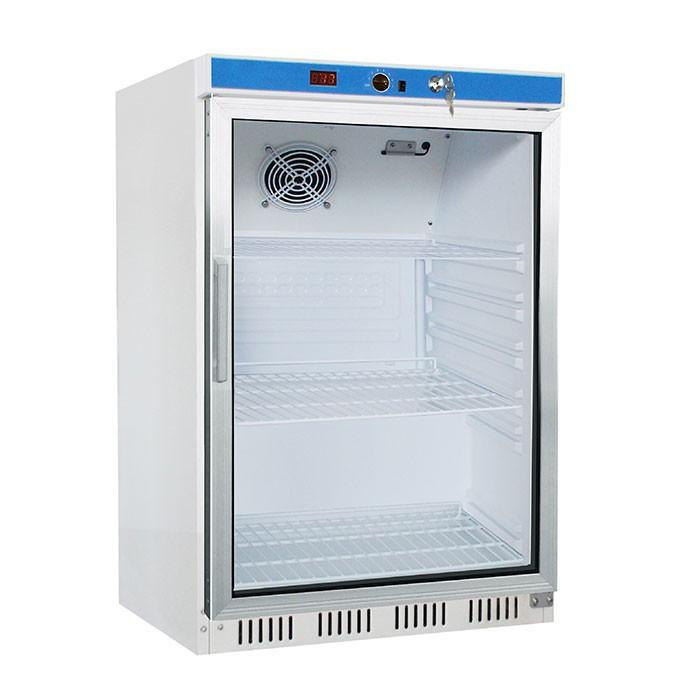 Gastro Kühlschrank HK 200 GD Saro