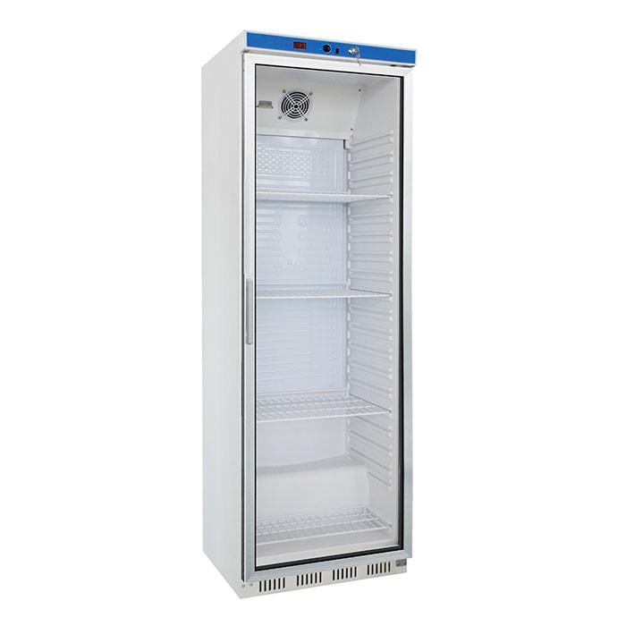 Gastro Kühlschrank HK 400 GD Saro