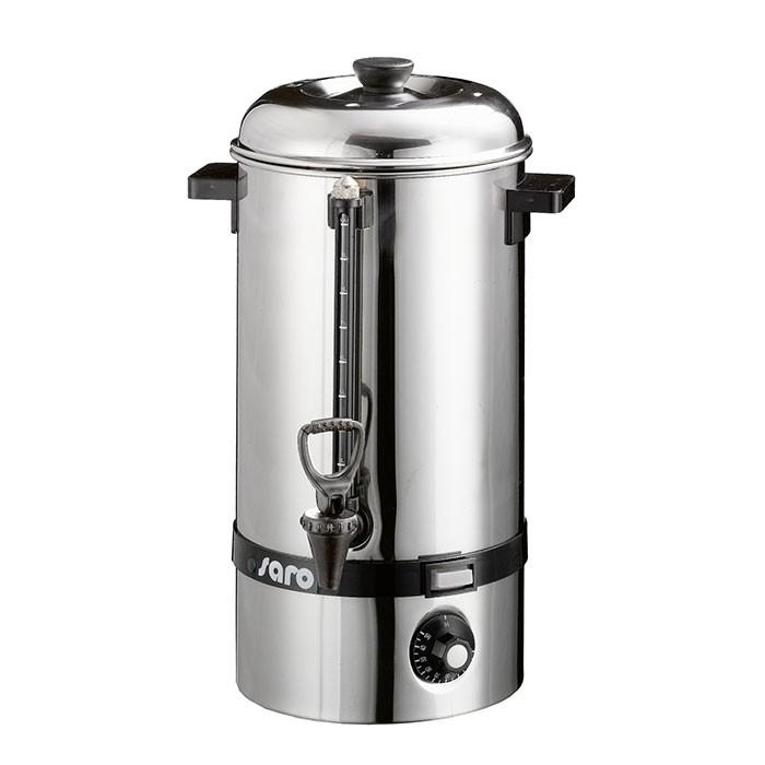 Glühweinkocher und Heißwasserkessel Hot Drink Mini Saro 10 L