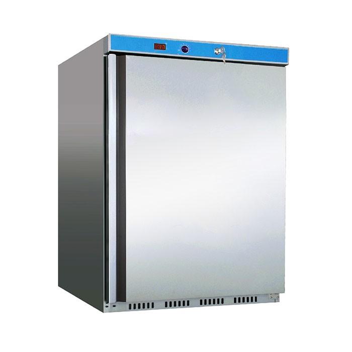 Gastro Tiefkühlschrank HT 200 s/s Saro