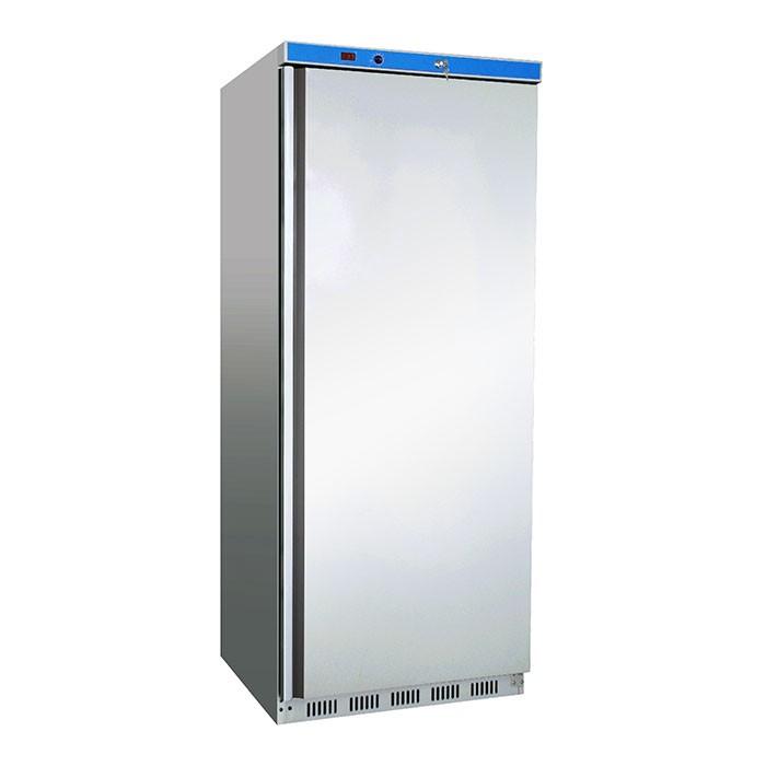 Gastro Tiefkühlschrank HT 600 s/s Saro