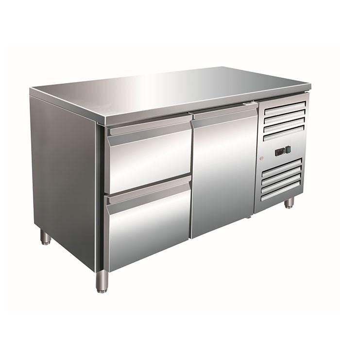 Kühltisch Kylja 2110 TN Saro