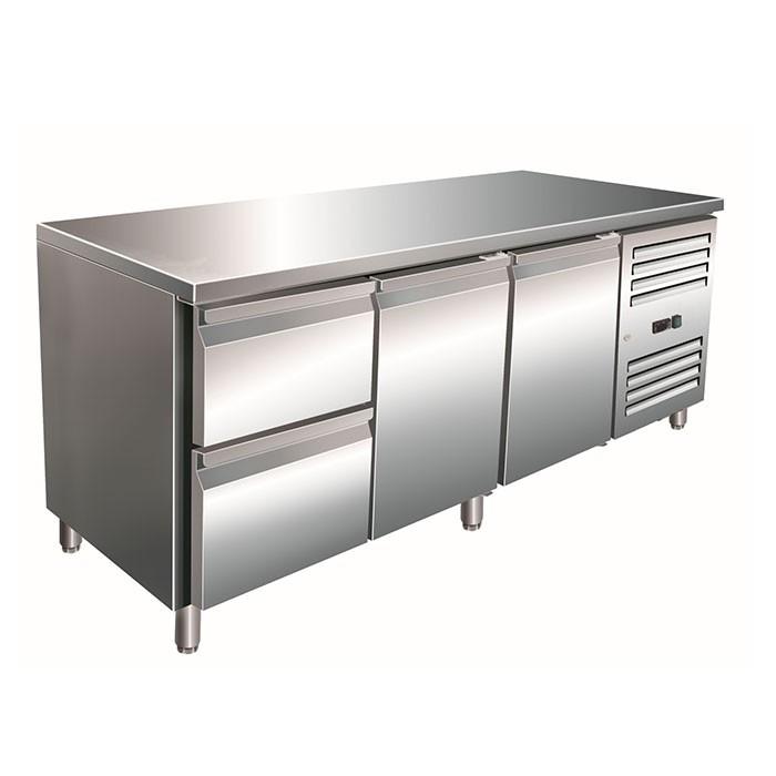 Kühltisch Kylja 3110 TN Saro