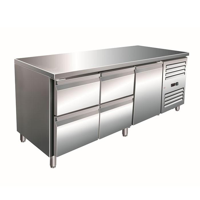 Kühltisch Kylja 3140 TN Saro