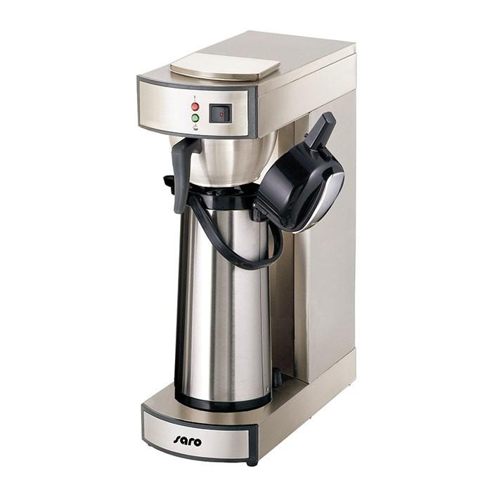 Gastro Kaffeemaschine Saromica Thermo Saro 2,2 L