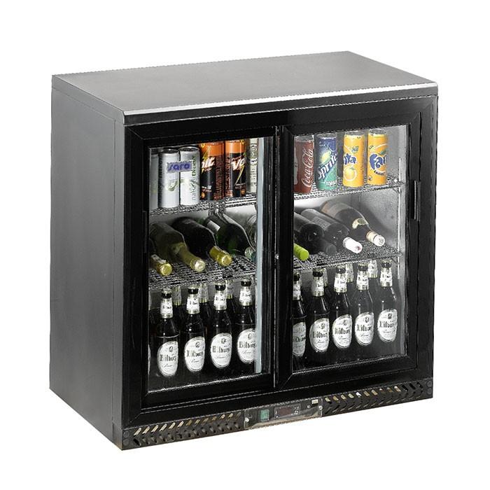Getränkekühlschrank SC 250 SD Saro