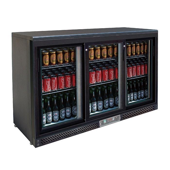 Getränkekühlschrank SC 316 SD Saro