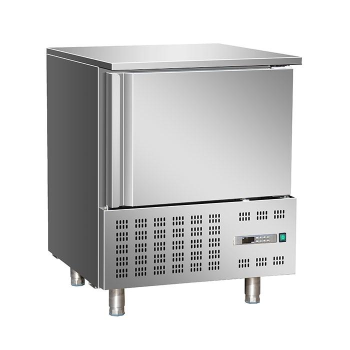 Schnellkühler / Schockfroster URSUS 3 Saro