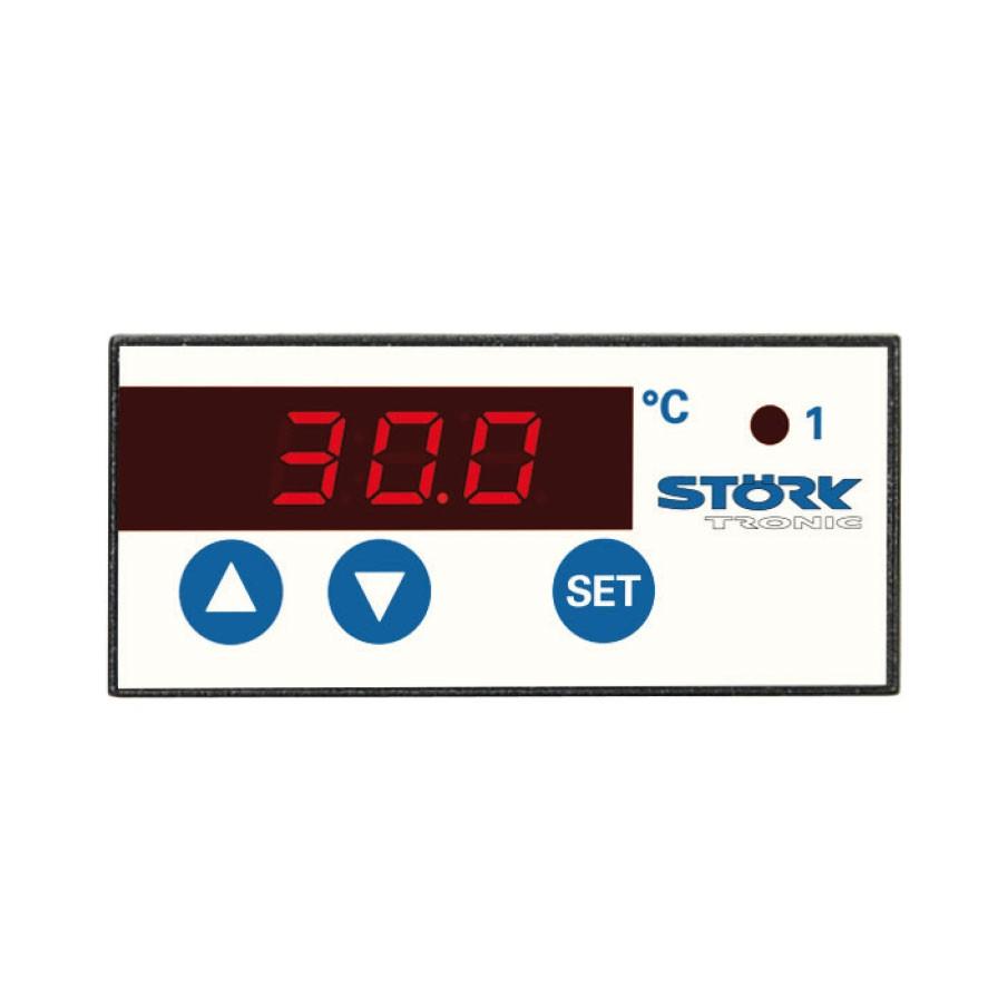 Störk Temperaturregler ST58-GB1TA.10  (ohne Fühler) ST 58