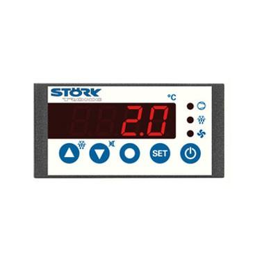 Störk Universalregler ST710-KOKA.12 (ohne Fühler) ST 710