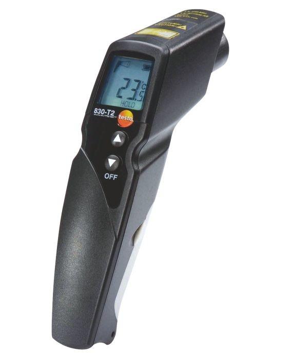 testo 830-T2 - Infrarot-Thermometer