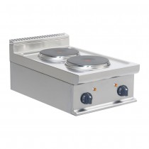 Elektroherd E7/CUET2BB Saro