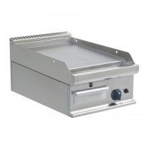 Gas Griddleplatte E7/KTG1BBL Saro