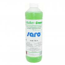 Entkalker GREENIE 750ml - Saro