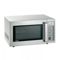 Mikrowelle DIG - 1000 W Bartscher