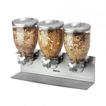 3facher Cerealienspender 3,5 - Bartscher