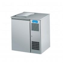 Abfallkühler 1 Tür 1x 120 L CAKM011200 Chromonorm