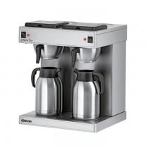 Gastro Kaffeemaschine Contessa Duo Bartscher 2 L