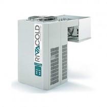 Rivacold Tiefkühlaggregat Huckepack für Kühlzelle 5,5-19,9 m³ (FAL012P001) -15°C bis -25°C