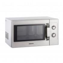Gastro Mikrowelle CM1099A - 1050 W Samsung