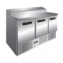 Zubereitungstisch Eco PS 300 Saro